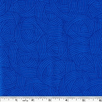 Lola Textures - Royal Blue