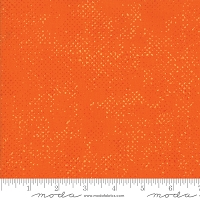 Spotted 1660-16 Tangerine