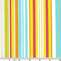 Yard Sale Summer Stripe - Multi