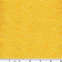 Garden Pindot - Banana Yellow
