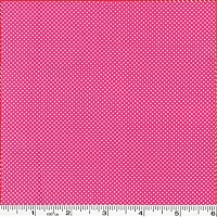 Dottie Tiny Dots - Magenta