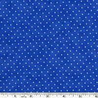 Moda Essential Dots - Royal Blue