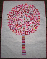 Lilly Pilly Quilt Pattern