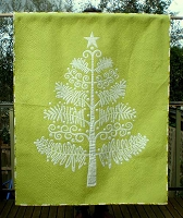 Oh Christmas Tree! Quilt Pattern