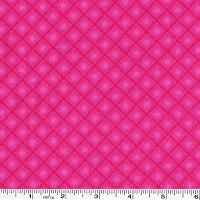 Simply Sweet Quilted Blender - Fuchsia Pink