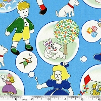 Storybook Playtime Playtime - Multi