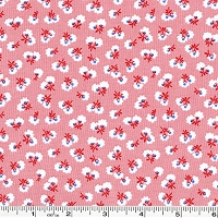 Toy Chest Florals Blossom Bud - Pink