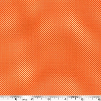 Dottie Tiny Dots - Orange