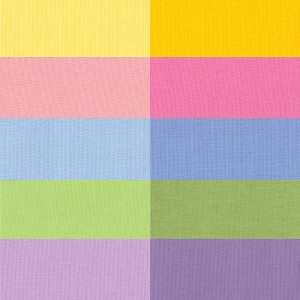 Bella Solids Fabric Bundle - 30's colors