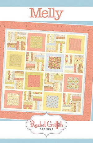 Melly Quilt Pattern